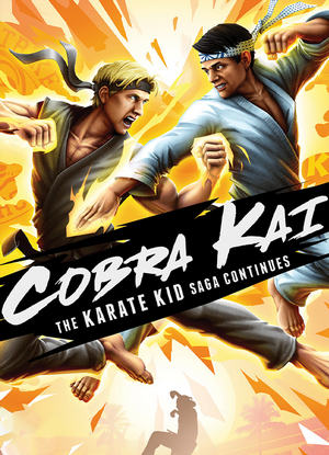 Cobra Kai: The Karate Kid Saga Continues - Trainer +7 v1.0 {CheatHappens.com}