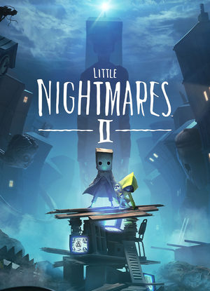 Little Nightmares 2: Trainer +9 v1.0 {CheatHappens.com}