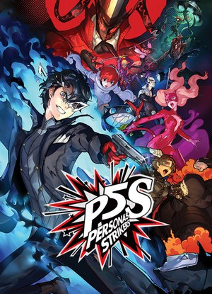 Persona 5 Strikers: Trainer +13 v1.0 {CheatHappens.com}