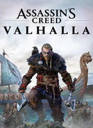 Assassin's Creed: Valhalla - Trainer +21 v1.1.2 (EPIC+UBISOFT+UBISOFT PLUS) {CheatHappens.com}