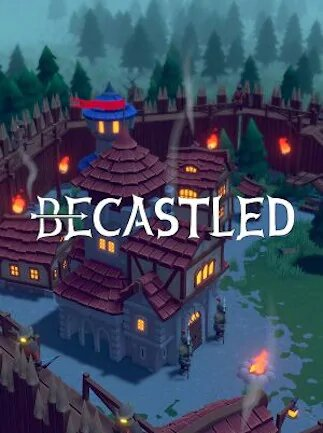 Becastled: Trainer +15 v1.0 {CheatHappens.com}