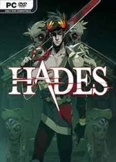 Hades: Trainer +14 v1.37332 (EPIC+STEAM) {CheatHappens.com}