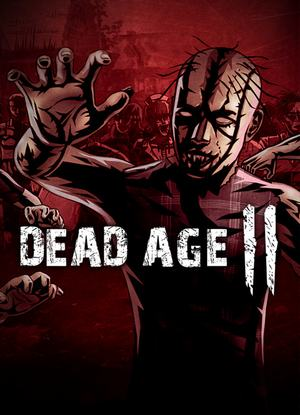 Dead Age 2: SaveGame (The beginning of the game, a lot of resources, max. reputation, mega weapon)