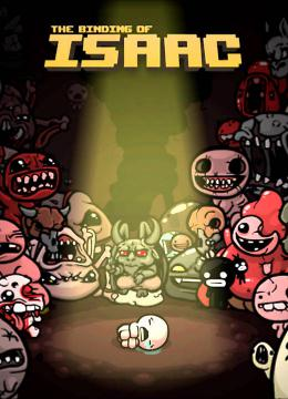 The Binding of Isaac: Repentance - SaveGame (The game done 100%)