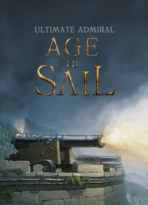 Ultimate Admiral: Age of Sail - Trainer +13 v1.0.1 {CheatHappens.com}