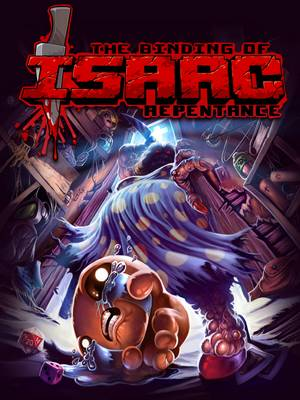 Binding of Isaac: Rebirth - Trainer +22 (PATCH 04.06.2021) + Repentance DLC {CheatHappens.com}
