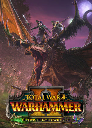 Total War: Warhammer 2 - Trainer +25 v1.11.1 (+THE TWISTED AND THE TWILIGHT) {CheatHappens.com}